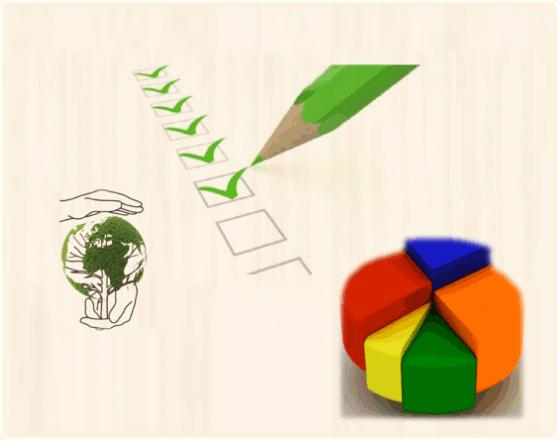 Check Ambientale, il sondaggio Green targato GC&P…ecco primi risultati!