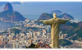 Il Brasile non è un paese per principianti