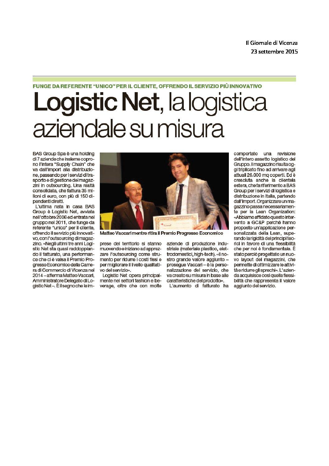 Nord(b)Est: Premio al miglior progetto di internazionalizzazione. I progetti! REEL