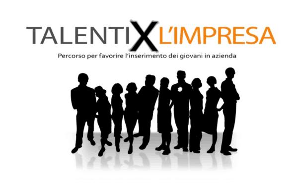 Talenti per L'Impresa: percorso per favorire l'inserimento dei giovani in azienda