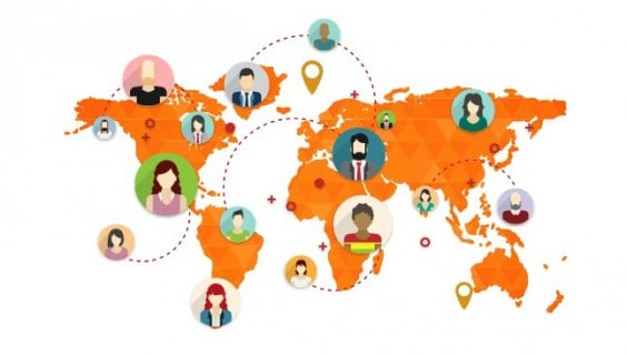 In un mondo che cambia….come vendere all'ESTERO! Workshop a Santa Giustina (BL)