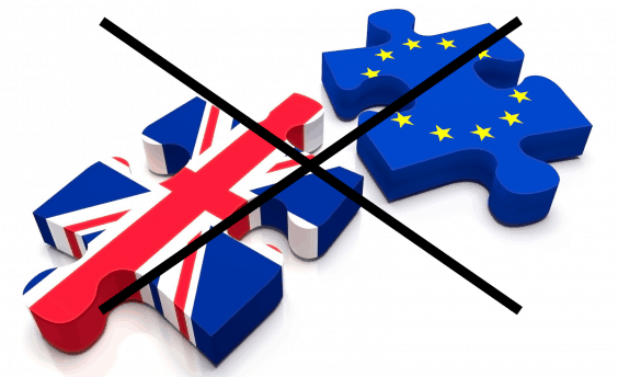 Brexit Sì: gli esiti del referendum di ieri
