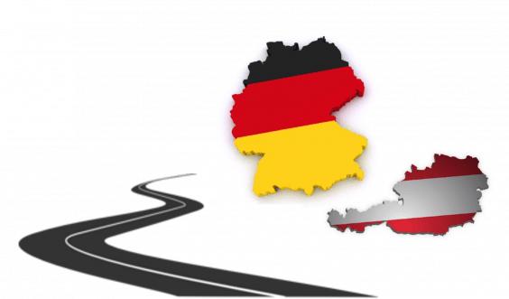 Destinazione Austria e Germania: le tappe del viaggio verso nuovi mercati