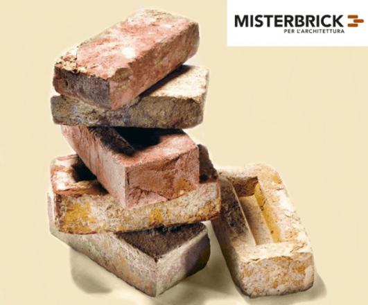 Mister Brick: mattone su mattone alla conquista dell'Europa