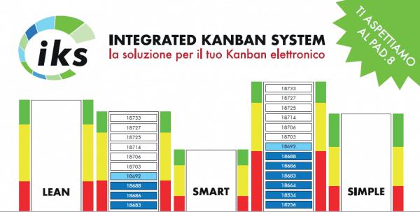 La tecnologia sposa la Lean: dal Kanban al Kanban Elettronico