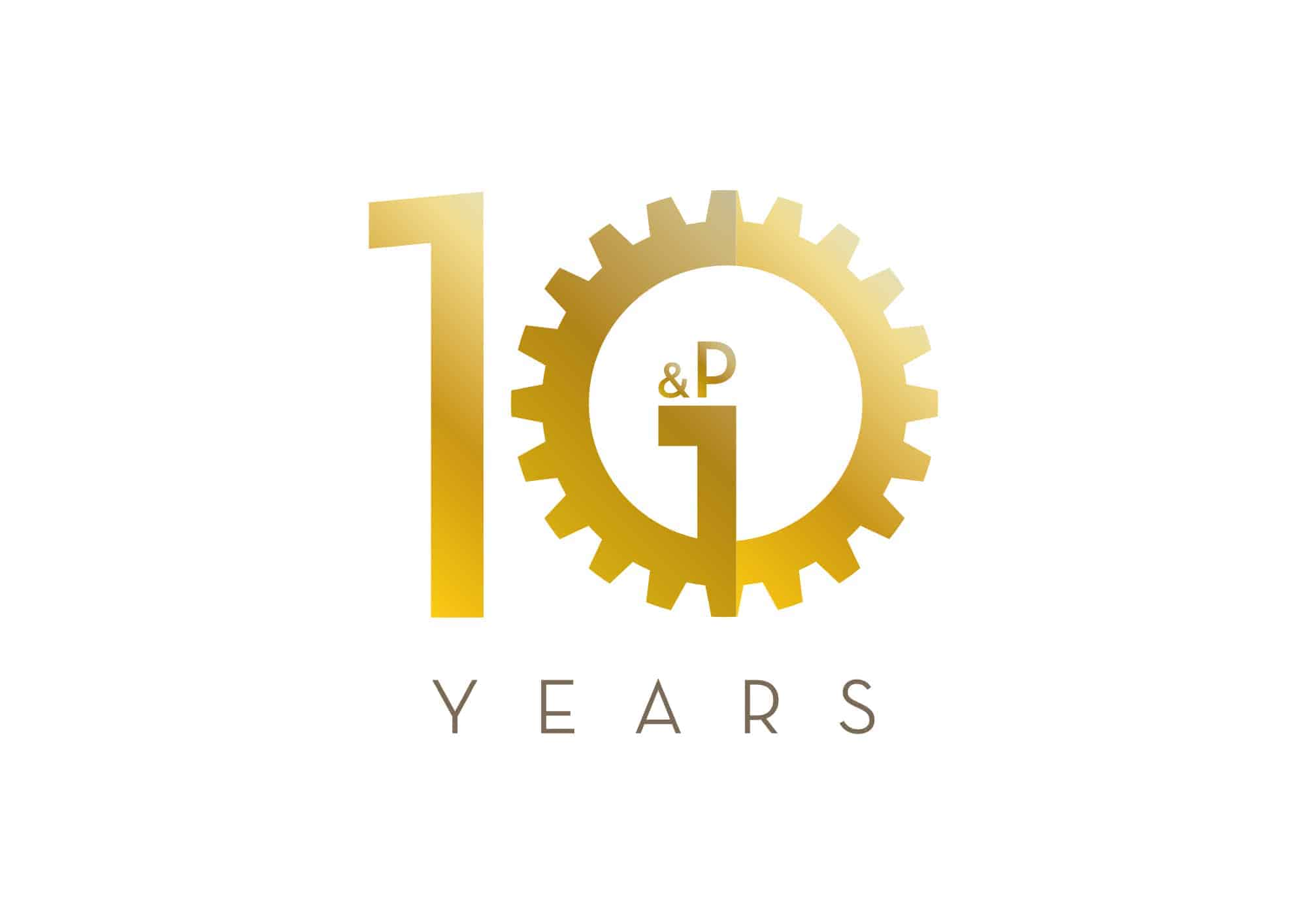 2008-2018: celebrating our 10-year birthday with many new initiatives