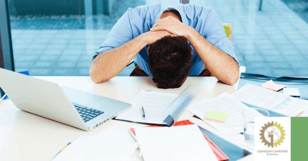 Stress da Fatturazione Elettronica? Compila in 5 minuti il nostro test gratuito!